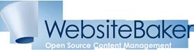 WebsiteBaker Logo